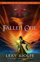 The Fallen One - Lexy Wolfe